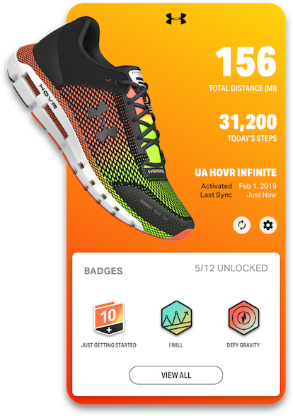 The Best, Free GPS Walk Tracker by Under Armour - MapMyWalk on my cloud apps, my facebook apps, my ubuntu apps, my phone apps, my apple apps,
